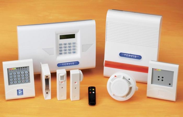 Miglior antifurto casa economico a cosa fare attenzione - Sistema allarme casa migliore ...